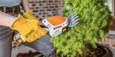 3 Features of the New Stihl® HSA 25 Shears Every Homeowner Should Know About, Englewood, Ohio