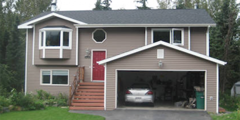A Simple Guide to Norandex® Vinyl Siding, Anchorage, Alaska