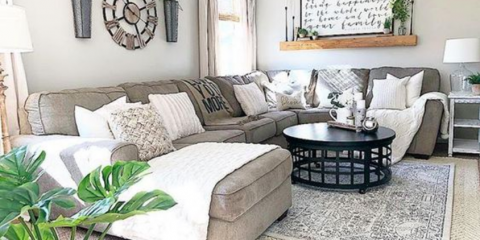 Top 3 Trends in Fall Home Decor for 2018, Amarillo, Texas