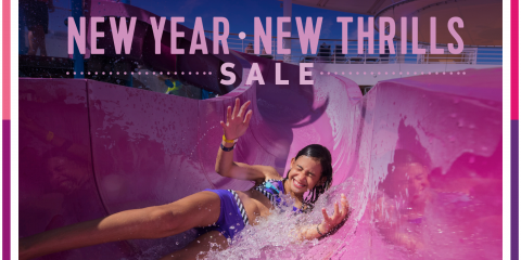 Limited Time Offer: 60% Off On Royal Caribbean!, Pittsford, New York