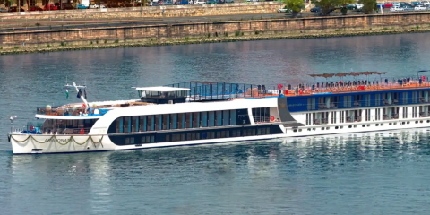Join us for an AmaWaterways European River Cruise Presentation & Special Offer!, Pittsford, New York