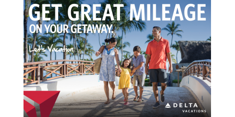 Earn up to 40K bonus miles on vacations worldwide!, Pittsford, New York