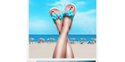 Luxurious Spa Pedicure Winter Special $29, Rochester, New York