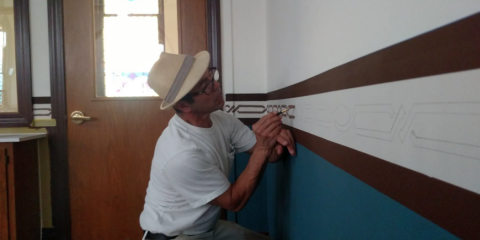 3 Tips for Painting New Plaster, Colerain, Ohio