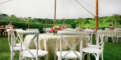 Why You Should Have an Outdoor Wedding, Lexington-Fayette, Kentucky