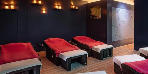 Aloha Massage Spa Is Newly Renovated!, ,