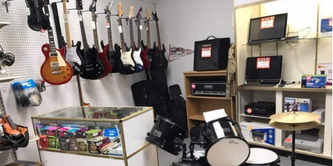 3 Pawnshop Finds That Are Perfect for the Holidays, Hinesville, Georgia