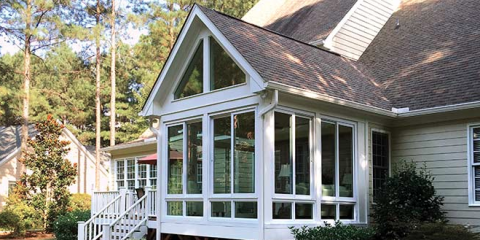 3 Ways to Use a Sunroom, East Rochester, New York