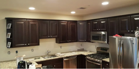 3 Materials to Consider for Your New Kitchen Countertops, Moriches, New York