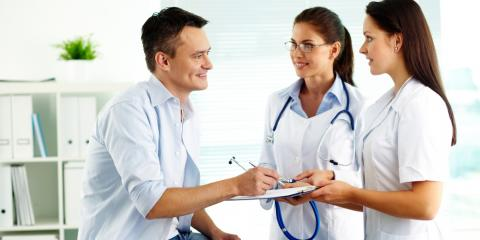 4 Benefits of Participating in Clinical Trials, Greece, New York