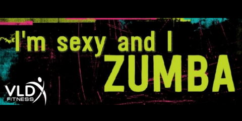 VLD Talk: Getting Sexy with Zumba®, Manchester, New Hampshire