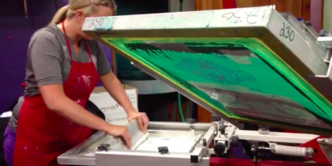 The Top 3 Reasons to Purchase Custom Screen Print Tees, La Crosse, Wisconsin