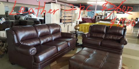 $1,000,000 Dollar WOW Furniture CLOSEOUT Sale! Ends 1/31/18, Dallas, Texas