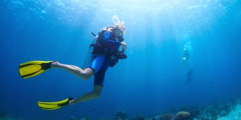 3 Reasons to Learn Scuba Diving, Phoenix, Arizona