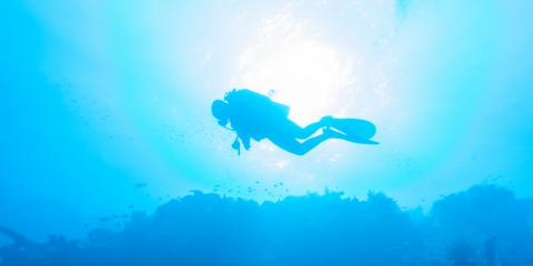 3 Strategies to Stay Warm While Scuba Diving, Kettering, Ohio