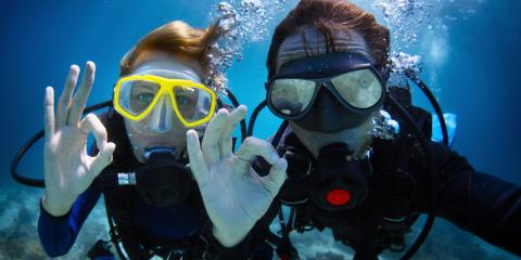 3 Tips for Properly Storing Your Scuba Diving Equipment, Kettering, Ohio