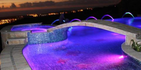FAQ About Lighting Design & Fire Pits for Swimming Pools, ,