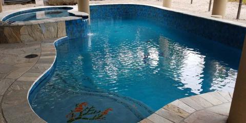 3 Unbeatable Benefits of Saltwater Pools, Simi Valley, California