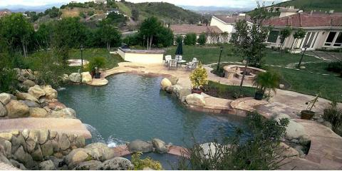3 Perfect Pool Remodeling Projects to Make Your Backyard More Enjoyable , Simi Valley, California