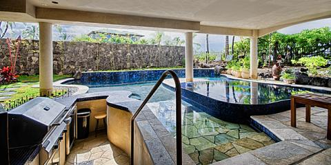 3 Swimming Pool Designs to Help You Create the Backyard of Your Dreams, Kailua, Hawaii