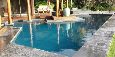 Get Your Own Luxurious Swimming Pool Installation With Scv