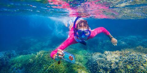 Going Snorkeling? 3 Tips to Take Underwater Photos, Lahaina, Hawaii