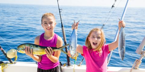 3 Reasons Fishing Trips Are Memorable Activities to Enjoy With Loved Ones, Old Saybrook Center, Connecticut