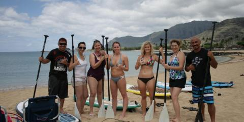 Sea and Board Sports Hawaii, Surf Lessons, Services, Haleiwa, Hawaii
