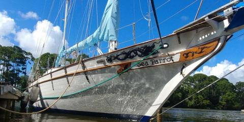 Looking for a True Bluewater Sailboat?, New Port Richey, Florida