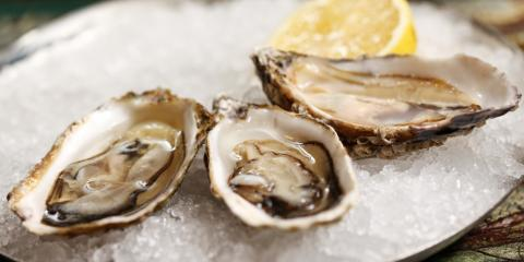 3 Delicious Ways to Enjoy Oysters, Orange Beach, Alabama