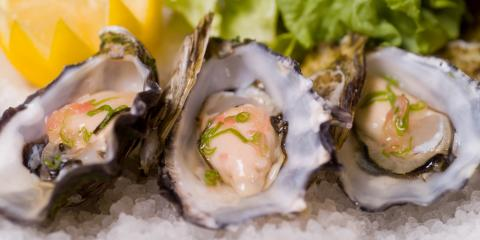 Billy's Seafood Recommends Trying These 3 Cooking Methods for Your Oysters, Bon Secour, Alabama