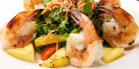 5 Delicious Dishes to Try This National Seafood Month , Hoboken, New Jersey