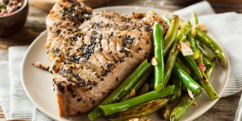 Adding to Your Seafood Menu? Here's How to Cook the Perfect Tuna Steak, Lihue, Hawaii