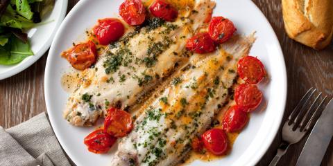 3 Wonderful Fish For Those Who Dislike Seafood, Manhattan, New York