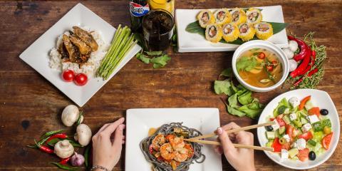 3 Top Benefits of Eating Seafood, Lilburn, Georgia