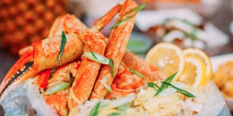 2 Fun Ways to Spend Your February With Lolo's Seafood Shack, Manhattan, New York