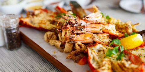 Online Ordering Is Now Available At This Seafood Restaurant Manhattan New York