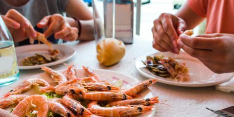 4 Health Benefits of Seafood, Russellville, Arkansas