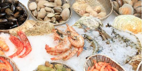 Top 3 Health Benefits of Eating Seafood, Thomasville, North Carolina