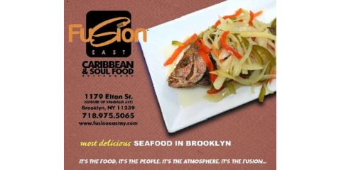 Discover a Rich History at Brooklyn's Only Soul Food Restaurant, Brooklyn, New York