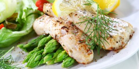 The 5 Best Seafood Choices for Your Health , Honolulu, Hawaii