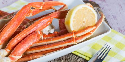 A Beginner's Guide to Eating Crab, Manhattan, New York