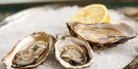 5 Tips for Eating Oysters, St. Petersburg, Florida