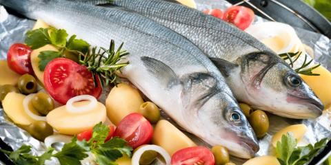 The Health Benefits of Adding Seafood to Your Diet, Manhattan, New York