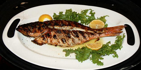 3 Reasons to Enjoy Fresh Seafood at Telly's Taverna, Queens, New York
