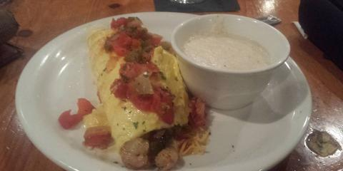 Open til 9 pm, serving Brunch til 3 pm!, Bon Secour, Alabama