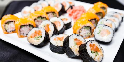 Seafood Restaurant Debunks 5 Sushi Myths, Honolulu, Hawaii