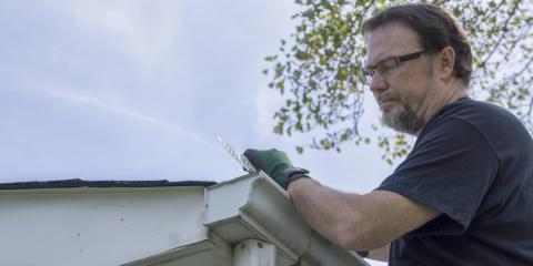 4 FAQ About Gutter Guard Installation, Kannapolis, North Carolina