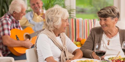 3 Reasons Seniors Should Socialize, Ewa, Hawaii