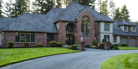 3 Benefits of Seal Coating Your Driveway, Glastonbury, Connecticut